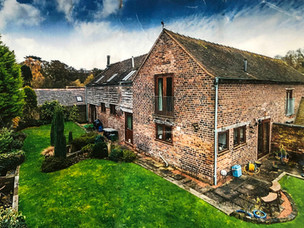 Listed Building Consent Granted