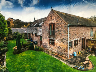Listed Building Consent Shropshire