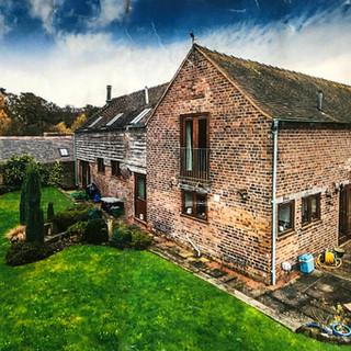 Listed Building consnet Granted in Minsterley, Shropshire.