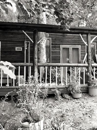 Completed Rural Enterprise Dwelling