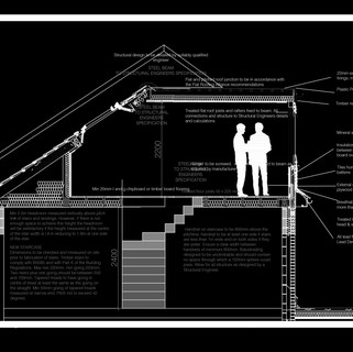Planning & Building Control Approval for a new 5 bed HMO in  Adams Hill, Birmingham.