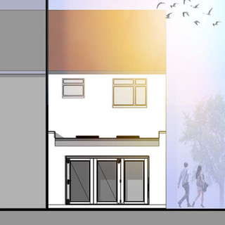 Prior Approval Granted for House Extension in Essex.