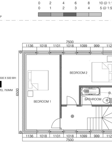 Approved First Floor Layout