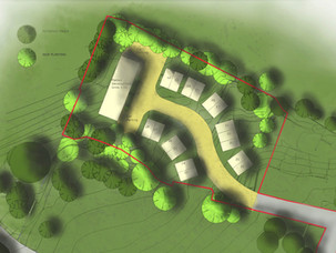 Major Residential Development Application Submitted.