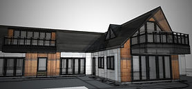 House re-model Esex