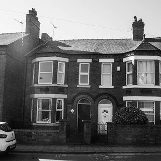 New six bed HMO Approved in Chester.