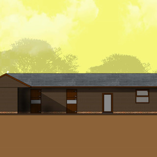 New Stable Block Application Approved - East Anglia.