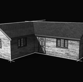 Building Regulations Approval for New Bungalow in Madeley, Telford.