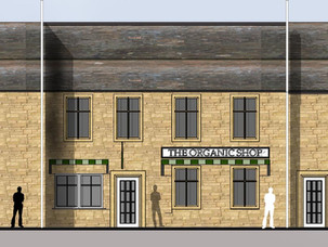 Listed Building Consent Granted in Stow-on-the-Wold
