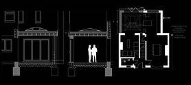 Building Regs Application Receives approval in Shrewsbury, Shropshire. En-Plan: Planning Consultants for Shrewsbury.