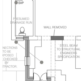 Approved Floorplans Alterations