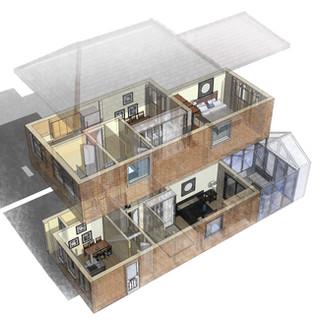 Property sub-division in Birmingham