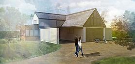 Barn Conversion Application in Wem Shropshire