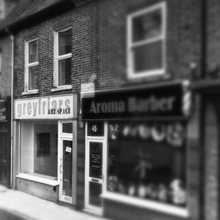 Building Egulations Approval for new Restaurant and Flat in King's Lynn, Norfolk.