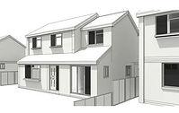 Hous Extensions En-Plan: Planning & Architecture