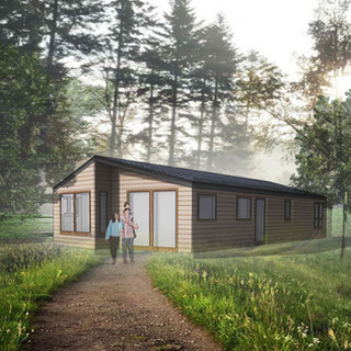 Residential Annex Approved in Hopton Wafers, Shropshire.