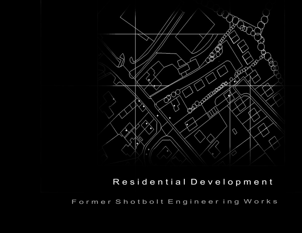 Outline Residnetial Development Approved.