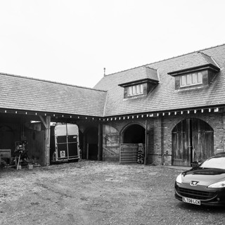 Barns saved from Enforcement action in Shropshire.