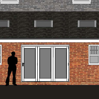 Prior Approval Extension Telford.