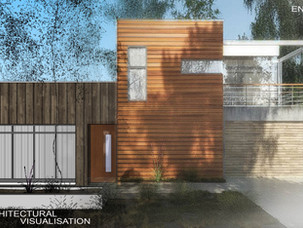 See our new architectural visualisation page.