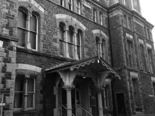 En-Plan acts as Heritage Consultants on Aberystwyth Development
