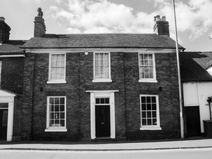 Listed Building Consent Granted in Newport.