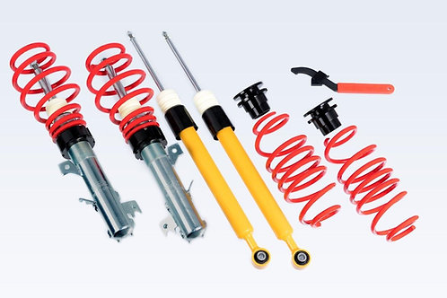 V-Maxx Ford Fiesta Mk8 (17-) Coilovers  For 1.0 Ecoboost/1.1/1.5TDCi