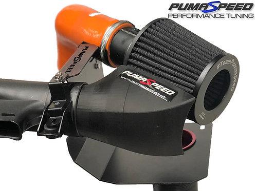 Pumaspeed Racing Gemini Twin Induction Kit - Mk8 ST 1.5T Fiesta