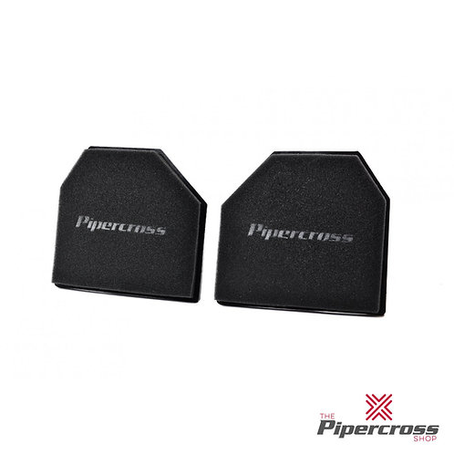 BMW M2 Competition Pipercross Pair of Unique Performance Panel Filter PP1923