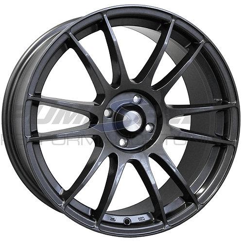 Pumaspeed Fiesta ST180 TrackLite Alloy Wheels 17x7.5J 4x108 et35