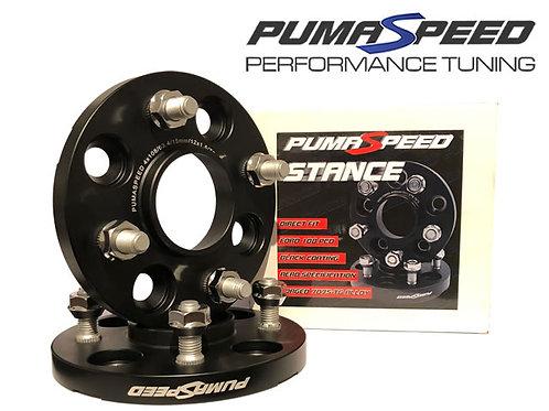 Pumaspeed Racing 15mm 4 Stud Wheel Spacers