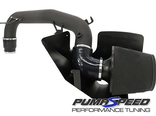 Pumaspeed Focus RS Mk3 Cold Air Induction System Induction Kit Focus RS MK3