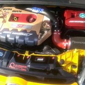 Induction Kit for the Ford Focus ST250 Pre-Facelift