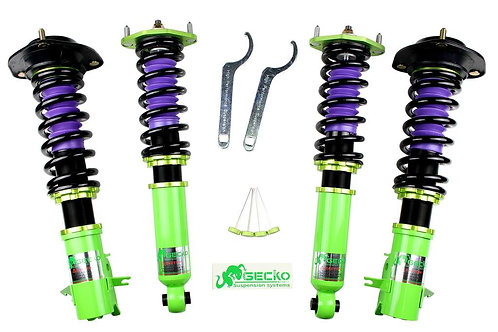 GECKO RACING G-STREET COILOVER FOR 12~UP FORD FOCUS MK3  GKFO-016-S