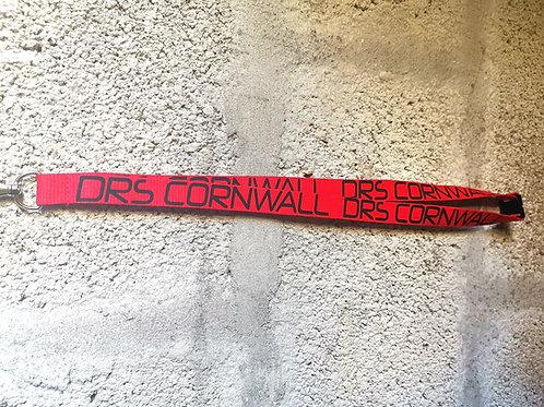 DRS Cornwall Lanyard
