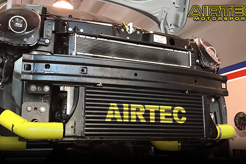 AIRTEC Intercooler Upgrade for Fiat 500 Abarth