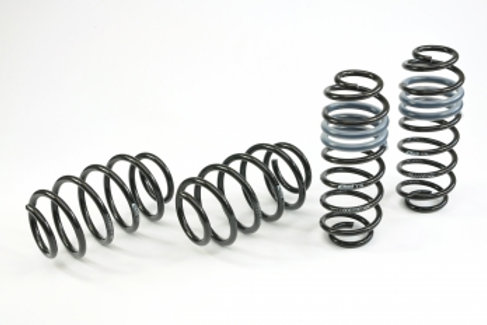 Eibach Pro-Kit lowering springs for Fiesta ST180 and TDCi
