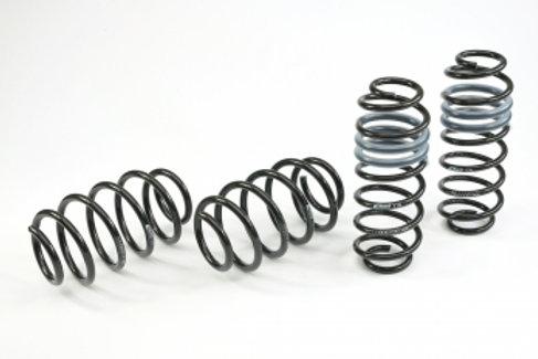Eibach Pro-Kit lowering springs - Fiesta 1.0 EcoBoost (inc' other pertol models)