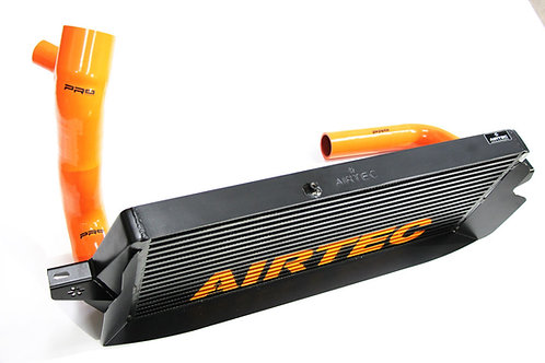 AIRTEC Stage 3 Intercooler Upgrade for Mk2 Focus ST (RS SPEC HOSES)