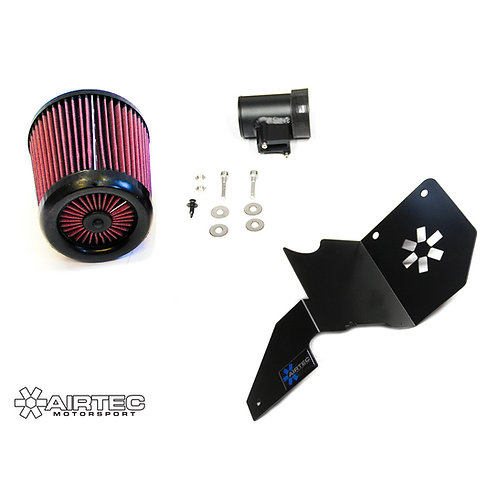 AIRTEC Stage 2 Induction Kit - 1.0 EcoBoost Fiesta