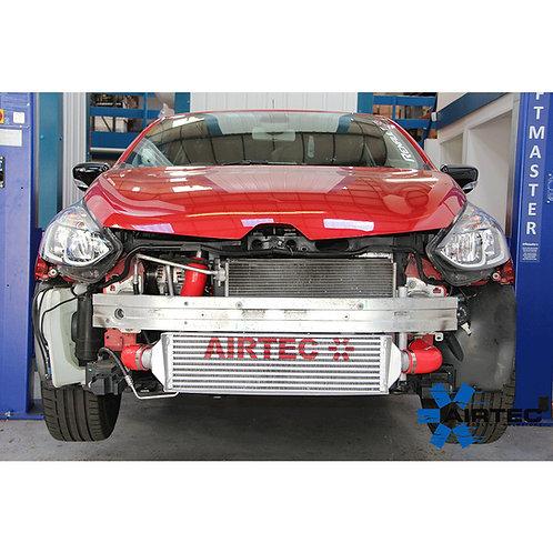 AIRTEC INTERCOOLER UPGRADE FOR RENAULT CLIO RS