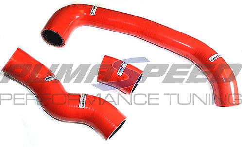 Puma Speed Ford Fiesta 1.0 EcoBoost Smooth Silicon Boost Hose Kit