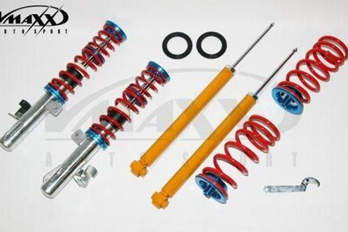 Ford Focus Mk 2 (2004 on) Coilovers Suitable for Hatch inc ST