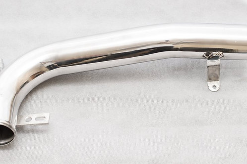 SD Performance Ford Fiesta 1.0T Ecoboost Crossover Pipe