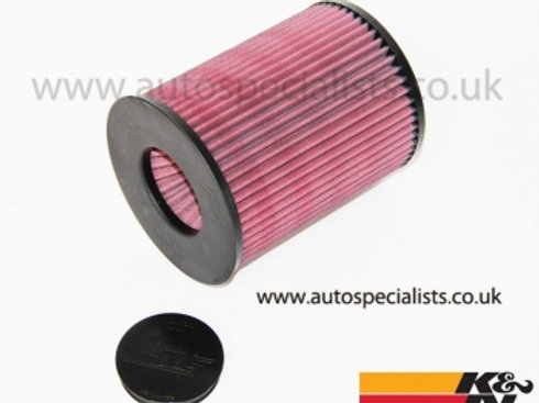 K&N's 57S Performance Filter Only E-9289