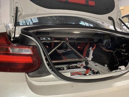BMW 235I/240I/M2 F22/F87 K-BRACE
