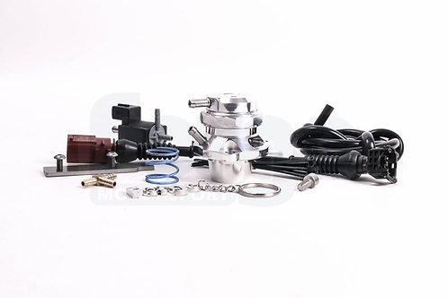 Forge Blow Off Valve and Kit for Audi and VW 1.8 and 2.0 TSI