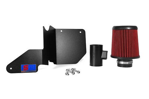 SD Performance  Fiesta MK7 ST 180 V3 Induction Kit