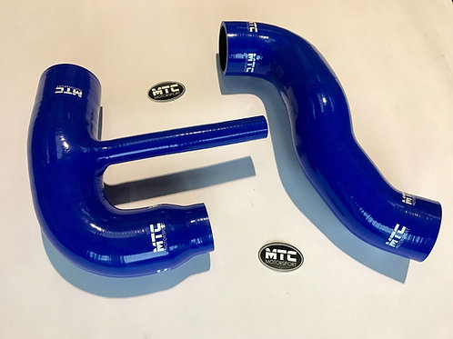 Fiesta1.0Ecoboost Primary and Secondary hoses