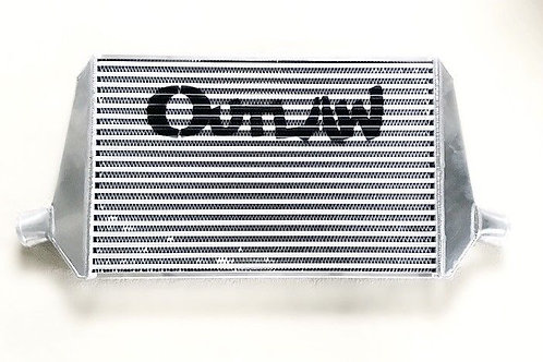 Outlaw Intercoolers Stage 3